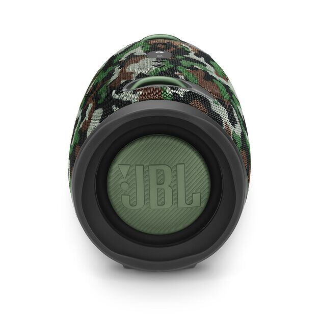 JBL Xtreme 2 - Squad - Portable Bluetooth Speaker - Detailshot 3