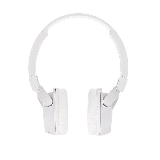 JBL T450BT - White - Wireless on-ear headphones - Detailshot 15