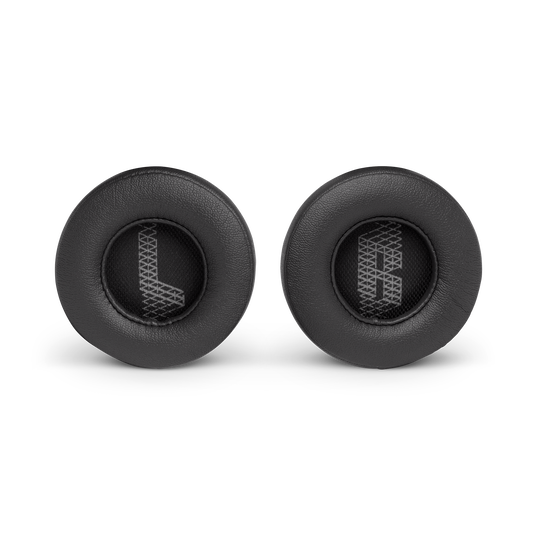JBL Ear pads for Live 400 - Black - Ear pads (L+R) - Hero