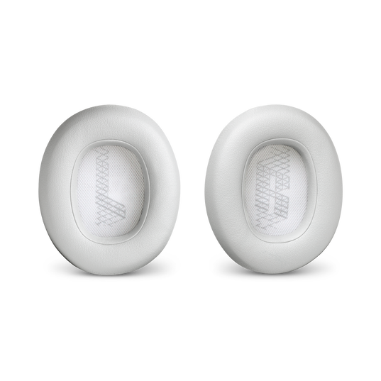 JBL Ear pads for Live 650 - White - Ear pads (L+R) - Hero
