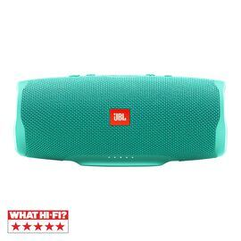 JBL Charge 4 - Teal - Portable Bluetooth speaker - Hero