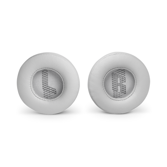 JBL Ear pads for Live 400 - White - Ear pads (L+R) - Hero